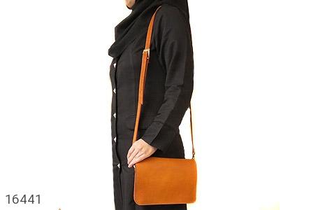 کیف چرم طبیعی سوپر بند دار - تصویر 10