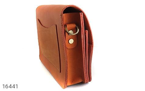 کیف چرم طبیعی سوپر بند دار - تصویر 2