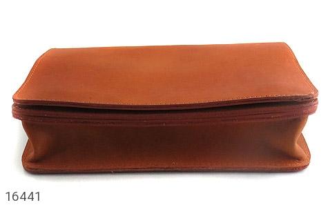 کیف چرم طبیعی سوپر بند دار - تصویر 6