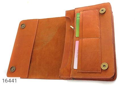 کیف چرم طبیعی سوپر بند دار - عکس 7