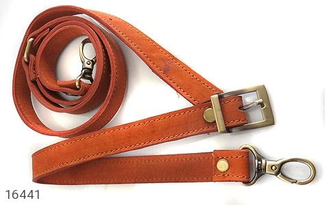 کیف چرم طبیعی سوپر بند دار - تصویر 8