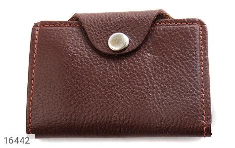 کیف چرم طبیعی مخصوص کلید - عکس 1