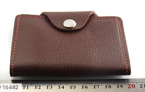 کیف چرم طبیعی مخصوص کلید - تصویر 6