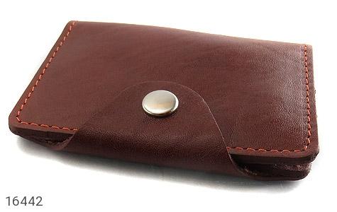 کیف چرم طبیعی مخصوص کلید - تصویر 8