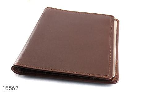 کیف چرم طبیعی مخصوص مدارک - تصویر 2