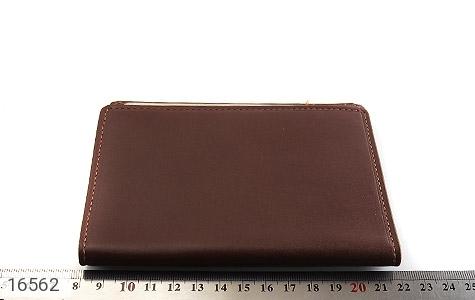 کیف چرم طبیعی مخصوص مدارک - تصویر 6