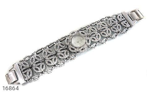 ساعت اسپریت Esprit مجلسی پرنگین زنانه - عکس 1