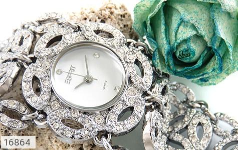 ساعت اسپریت Esprit مجلسی پرنگین زنانه - تصویر 4