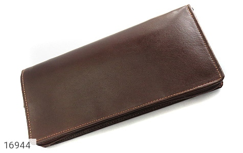 کیف چرم طبیعی کلاسیک - عکس 1
