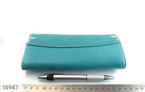 کیف چرم طبیعی به همراه خودکار زنانه - تصویر 6