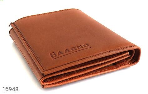 کیف چرم طبیعی مرغوب مردانه - تصویر 2
