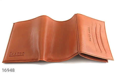 کیف چرم طبیعی مرغوب مردانه - عکس 3