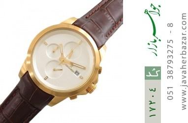 ساعت بند چرمی رمانسون Romanson کرنوگراف زنانه - کد 17204