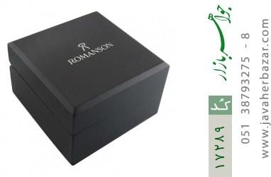 جعبه جواهر رمانسون بزرگ - کد 17289