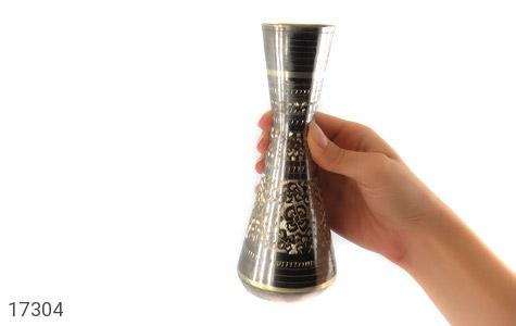 تندیس برنج فریم دست ساز - تصویر 10