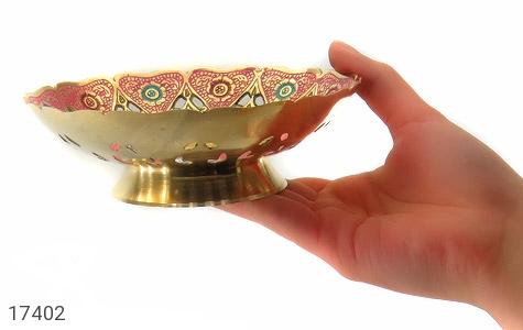 تندیس برنج فریم دست ساز - تصویر 8