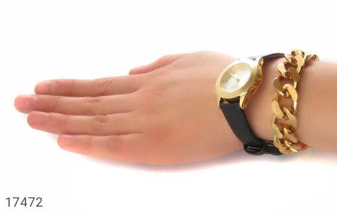 ساعت کلوین تایم Kelvin Time مجلسی طرح دستبندی زنانه - تصویر 6