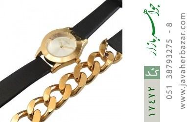ساعت کلوین تایم Kelvin Time مجلسی طرح دستبندی زنانه - کد 17472