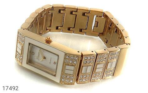 تصویر ساعت دریم Dream طلائی پرنگین مجلسی زنانه - شماره 1