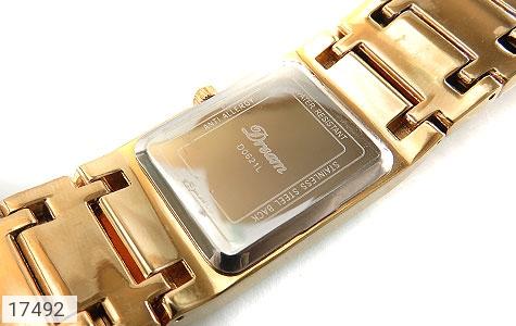 تصویر ساعت دریم Dream طلائی پرنگین مجلسی زنانه - شماره 4