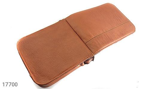 کیف چرم طبیعی دوشی بزرگ و شیک - تصویر 6
