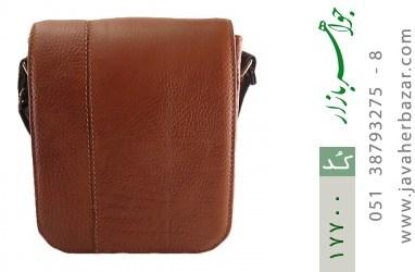 کیف چرم طبیعی دوشی بزرگ و شیک - کد 17700