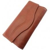 کیف چرم طبیعی جذاب و شیک