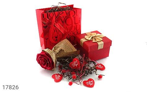 جعبه جواهر پک هدیه Love - عکس 1