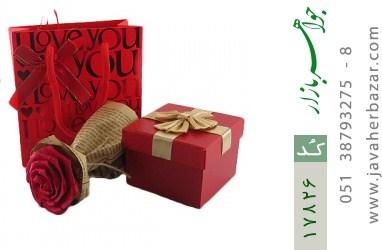 جعبه جواهر پک هدیه Love - کد 17826