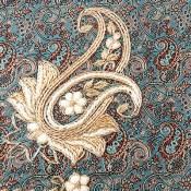 ترمه رومیزی سایز بزرگ طرح سنتی فاخر