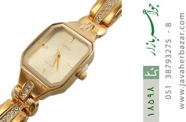 ساعت اسپریت Esprit طلائی مجلسی زنانه - کد 18598