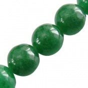 سینه ریز جید سبز خوش رنگ