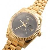 ساعت رولکس Rolex طلائی مجلسی مردانه