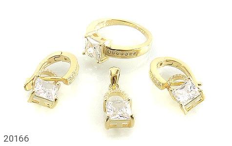 سرویس کلاسیک جواهری زنانه - عکس 1