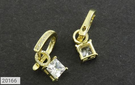 سرویس کلاسیک جواهری زنانه - تصویر 2