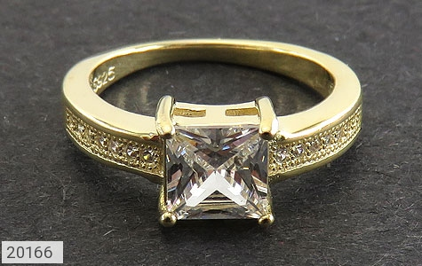 سرویس کلاسیک جواهری زنانه - عکس 3