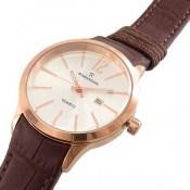 ساعت بند چرمی رمانسون Romanson کلاسیک زنانه