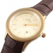 ساعت رمانسون بند چرمی Romanson کلاسیک زنانه