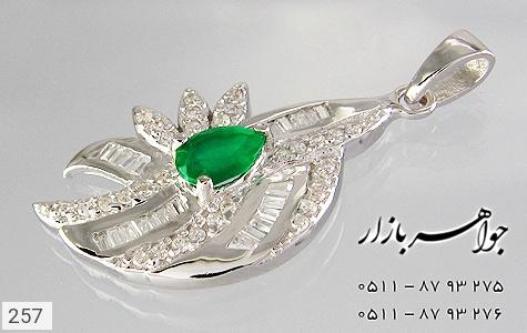 مدال تـایلنـدی طرح جید زنانه - عکس 3