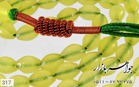 تسبیح شاه مقصود 101 دانه ای اعلا - تصویر 4