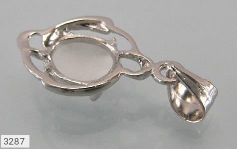 مدال مون استون طرح لعیا زنانه - تصویر 2