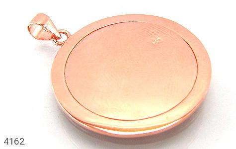 مدال نقره درشت طرح بولگاری - تصویر 2