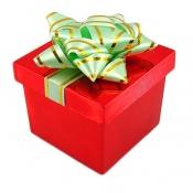 جعبه جواهر مربعی زینتی