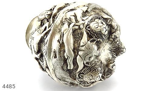 تندیس نقره لوکس هنر دست استاد میلاد هوشنگی - تصویر 14