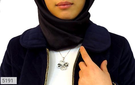 مدال نقره درخشان پرنسسی زنانه - عکس 5
