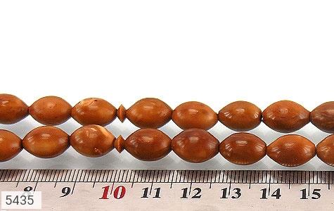 تسبیح کوک (کشکول) 33 دانه درشت هلی - عکس 5