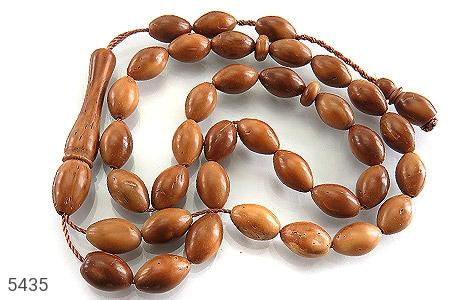 تسبیح کوک (کشکول) 33 دانه درشت هلی - تصویر 6