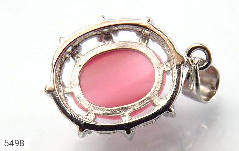 مدال چشم گربه خوش رنگ دامله زنانه - تصویر 2