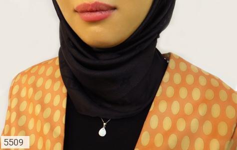سرویس نقره اپال سفید سنتاتیک طرح اشکی زنانه - عکس 9