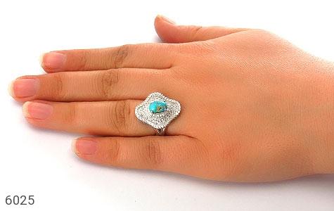 انگشتر فیروزه نیشابوری - عکس 5